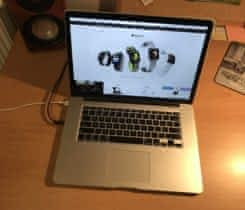Macbook Retina 15 Late 2013