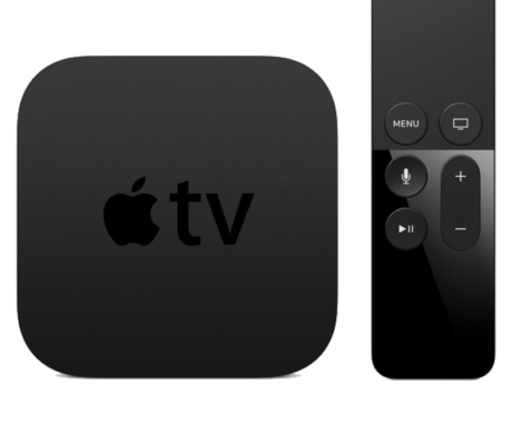 Koupím Apple TV 2015