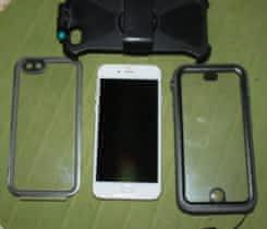 iPhone 6s  –  s pouzdrem Catalyst