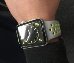 Koupím Apple Watch series 2, sport