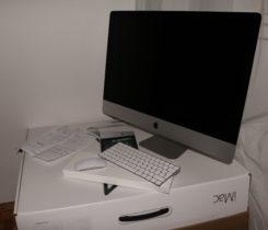 "iMac 27"" 5K prakticky nový"