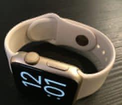 Apple Watch Series 1 38mm – zlaté – se z