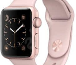 Apple Watch Series 2 38mm pink sand