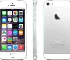 iPhone SE 16 GB Silver