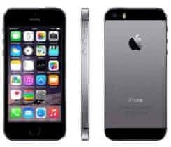 Vyměním iPhone 5s 32gb space grey