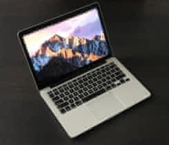 """MacBook Pro 13"""" / i7 2.8GHz/512SSD/16RAM"""
