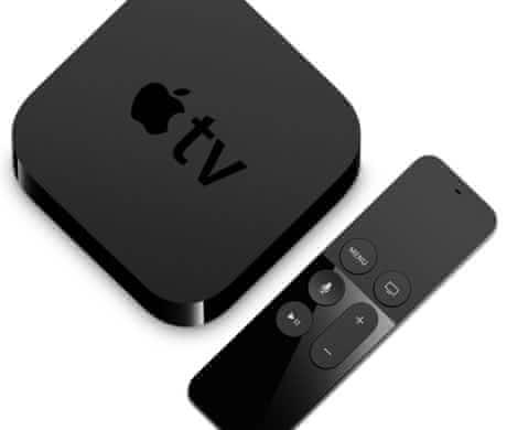 Koupím apple TV 2015