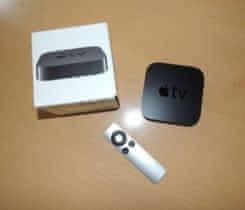 Apple TV  3.gen Black
