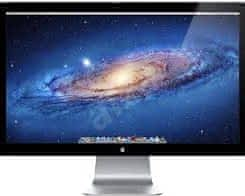"27"" Apple ThunderBolt Display"