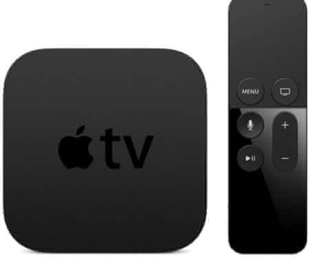 KOUPIM apple TV 4 gen za 4000kč