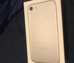 Vyměním Iphone 7 256gb (stříbrný) za 7 +