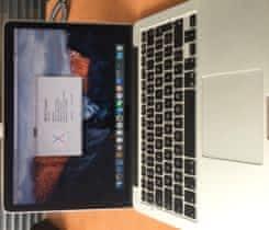 "Macbook Pro 13"" retina, i5, 8GB, 256SSD"