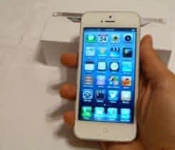 Prodám Iphone 5 32GB white