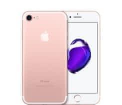 IPHONE 7 rose gold, 32 nebo 128 GB