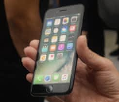 Prodám iPhone 7 Plus 256GB Jet Black