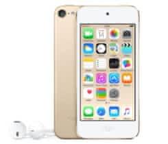 Prodám iPod Touch 32 GB zlatý