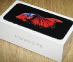 iPhone 6S Plus, 128GB – NOVÝ –