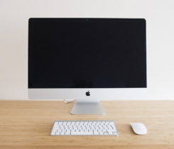"""Prodám iMac 27"""" (late 2012)"""