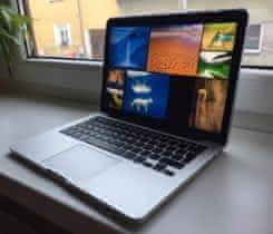Prodám MacBookPRO 2015 500GB pojištěn
