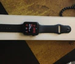 Apple Watch S2 Sport Black