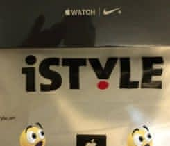 Prodám Apple WATCH Nike 42 mm