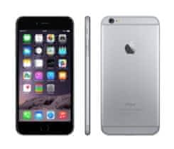 Apple iPhone 6 Plus, 128GB Space Gray