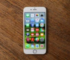 IPhone 6s 64GB bily