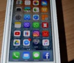 Prodám iPhone 6 64GB, silver
