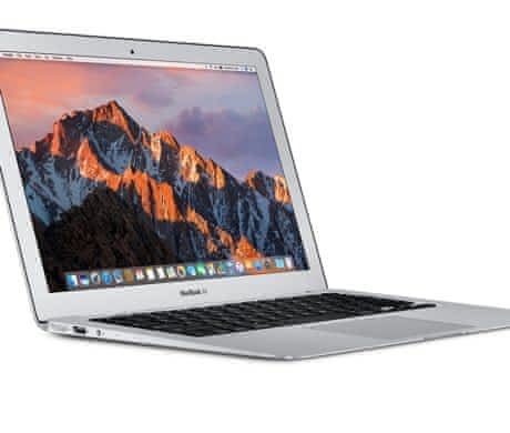 "Koupím MacBook Air 13"""