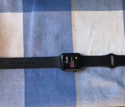 Apple Watch Stainless Steel 38mm (1st)