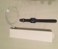 Apple watch 42mm, serie 1, zaruka 22 mes