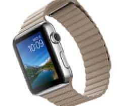 Apple Watch jako nové