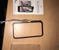 Prodam  noví kovovi  rámeček pro iPhone