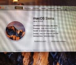 "Macbook PRO 15"" i7 2,66GHz"
