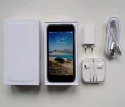 iPhone 6 space grey, 16 GB, nová baterie