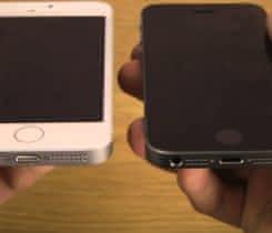 Vymenim Iphone 5s 16gb black za white