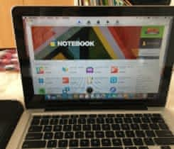 Apple MacBook Pro v ZÁRUCE