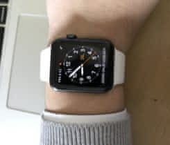 Watch 42mm Space Grey v záruce