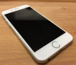 iPhone 6s 64gb silver, zaruka