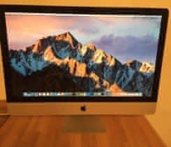 """Prodám iMac 27"""" mid 2011, i7, 16GB RAM"""