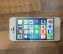 Apple iPhone 5 32GB white/silver