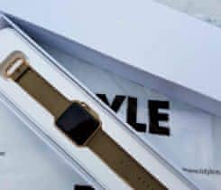 Apple watch sport 42mm gold