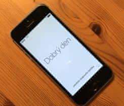 PRODÁM IPHONE SE 64 GB SPACE GREY