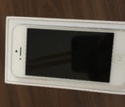 Prodám iPhone 5 bílý