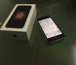 iPhone SE 64 GB, iOS 10.1.1 Jailbreak