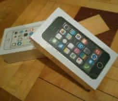 iPhone 5S, 32GB, Space Gray – NOVÝ –