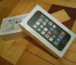 iPhone 5S, 64GB, Space Gray – NOVÝ –