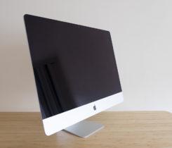 """iMac 27"""" (late 2012, uzší provedení)"""