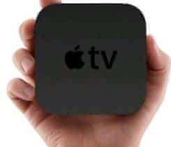 Koupím Apple TV 3. gen. do 2000,- (Brno)