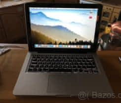 "MacBook Pro 13"" 2011 i7 2,8GHz, 4Gb RAM"